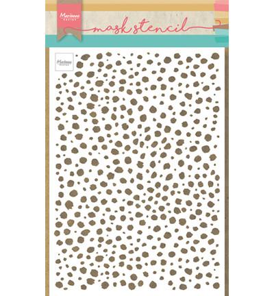 Marianne Design sapluuna Cheetah