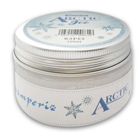 Stamperia Arctic Ice -pasta, transparent