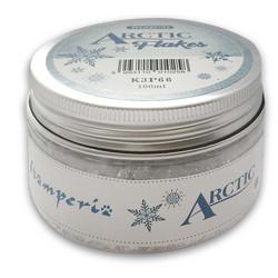 Stamperia Arctic Flakes -lumihiutaleet
