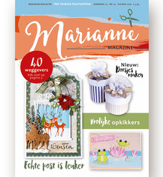 Marianne Magazine 47 lehti