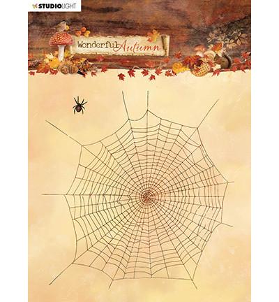 Studio Light leimasinsetti Wonderful Autumn, nr. 482