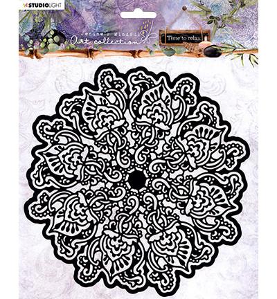 Studio Light Jenine's Mindful Art -sapluuna 07