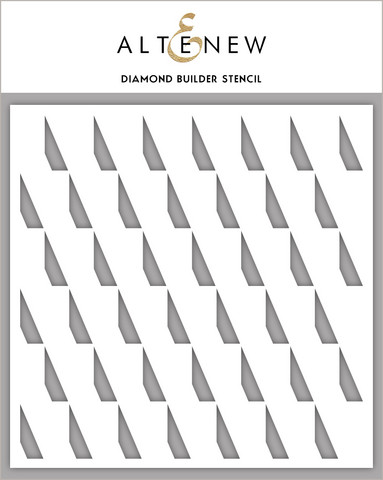 Altenew sapluuna Diamond Builder