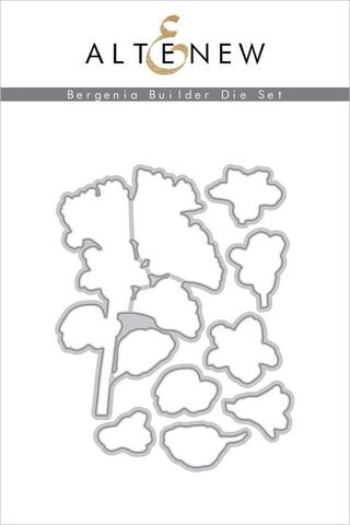 Altenew Bergenia Builder -stanssisetti
