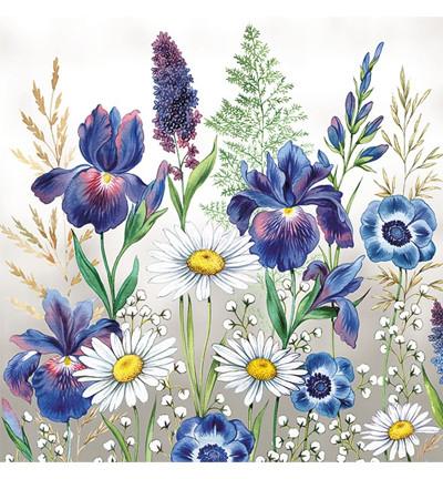 Servetti Mixed Meadow Flowers, 20 kpl