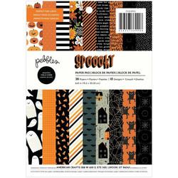 Pebbles Spooky -paperipakkaus