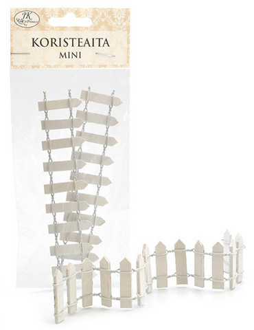 Koristeaita mini