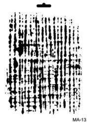 Cadence sapluuna Background Line, 21 x 29 cm