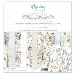 Mintay paperipakkaus Precious Moments , 12
