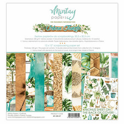 Mintay paperipakkaus Urban Jungle, 12
