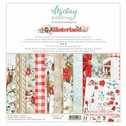 Mintay paperipakkaus Winterland, 12