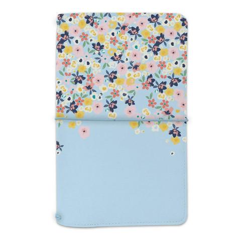 Simple Stories Carpe Diem Ditsy Floral Notebook Holder