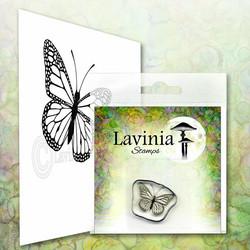 Lavinia Stamps leimasin Mini Flutter