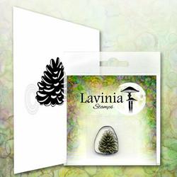 Lavinia Stamps leimasin Mini Pinecone