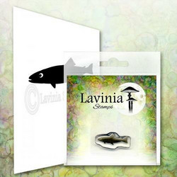 Lavinia Stamps leimasin Mini Fish