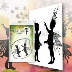 Lavinia Stamps leimasinsetti Rory & Darcy