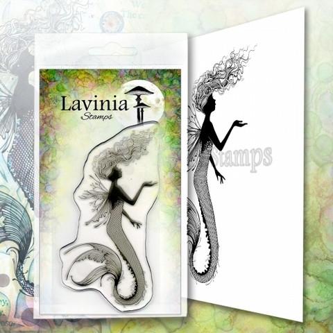 Lavinia Stamps leimasin Althea