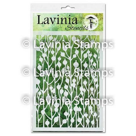 Lavinia Stamps sapluuna Berry