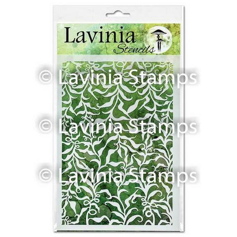 Lavinia Stamps sapluuna Foliage