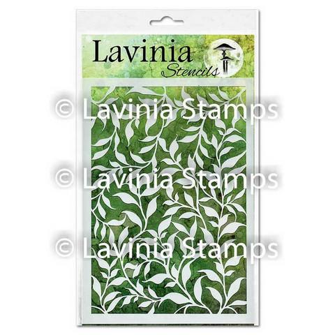Lavinia Stamps sapluuna Laurel