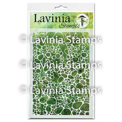 Lavinia Stamps sapluuna Pebble