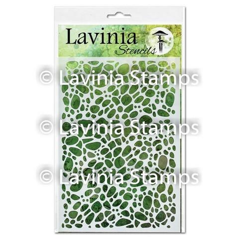 Lavinia Stamps sapluuna Stone
