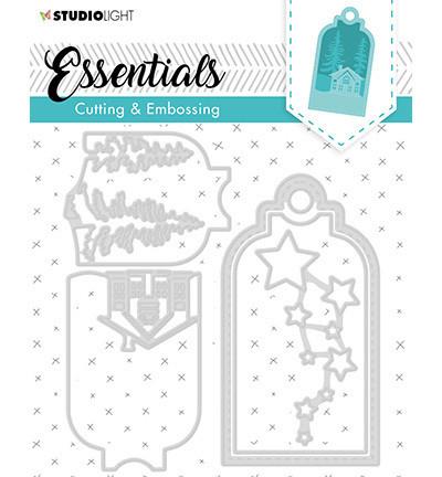 Studio Light stanssisetti Essentials 320
