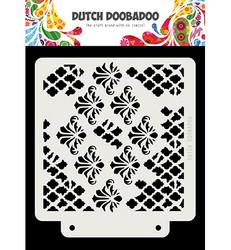 Dutch Doobadoo Grunge Baroque -sapluuna