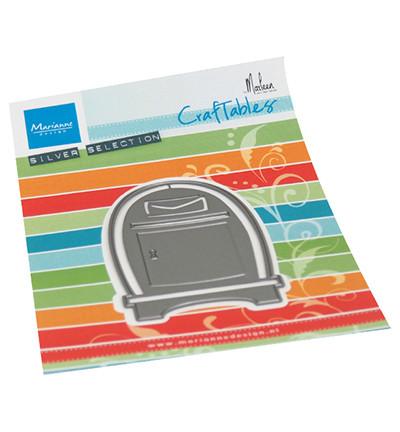Marianne Design stanssi Mailbox