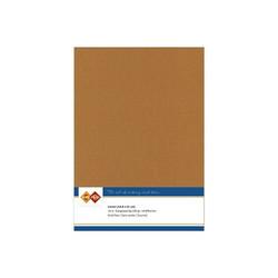 Card Deco kartonkipakkaus, A5, Coffeee Brown, 10 kpl