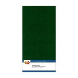 Card Deco kartonkipakkaus, 13.5 x 27 cm, Christmas Green, 10 kpl
