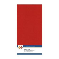 Card Deco kartonkipakkaus, 13.5 x 27 cm, Christmas Red, 10 kpl