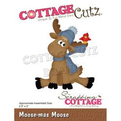 CottageCutz stanssi Moose-Mas Moose
