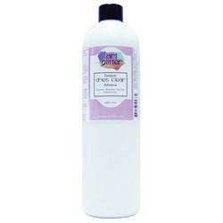 Art Institute Designer -liima, kirkas, täyttöpullo, 480 ml
