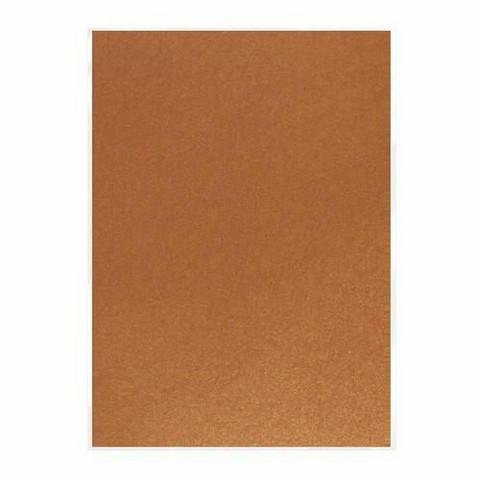 Tonic helmiäiskartonki, sävy Rusted Crimson, 5 kpl