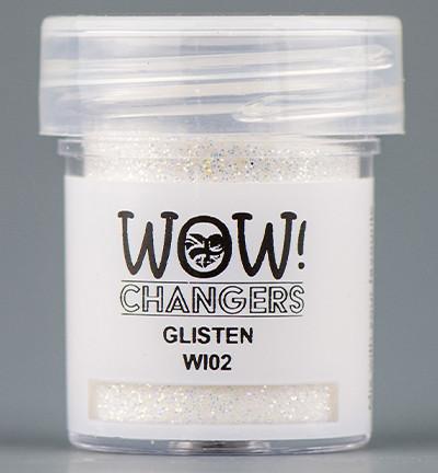 Wow! Changers -kohojauhe Glisten