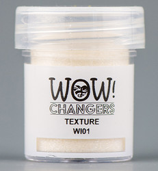Wow! Changers -kohojauhe Texture