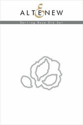 Altenew Darling Rose -stanssisetti