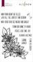 Altenew Holiday Flower -leimasinsetti