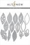 Altenew Leaf Mix -stanssisetti