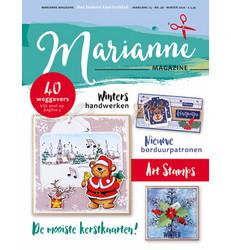 Marianne Magazine 48 lehti