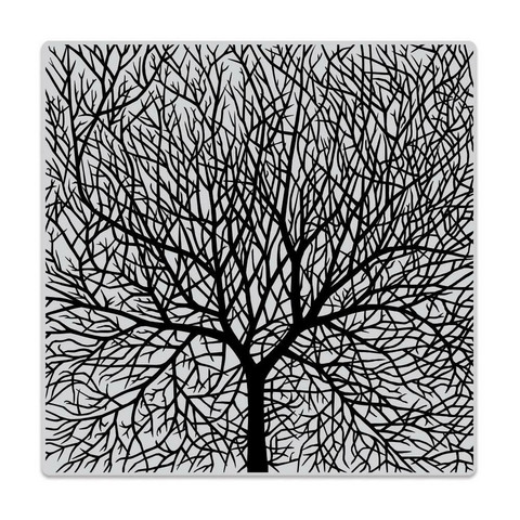 Hero Arts leimasin Bare Branched Tree Bold Prints