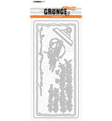 Studio Light stanssisetti Grunge Collection 346