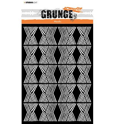 Studio Light Grunge Collection -sapluuna 54
