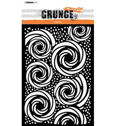 Studio Light Grunge Collection -sapluuna 55