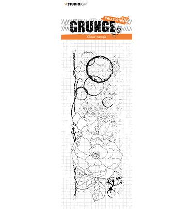 Studio Light leimasin Grunge Collection, nr.495