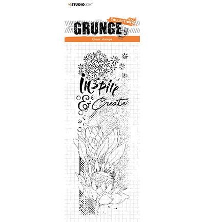 Studio Light leimasin Grunge Collection, nr.496