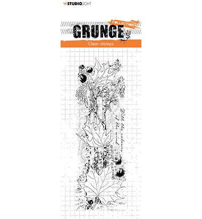 Studio Light leimasin Grunge Collection, nr.499