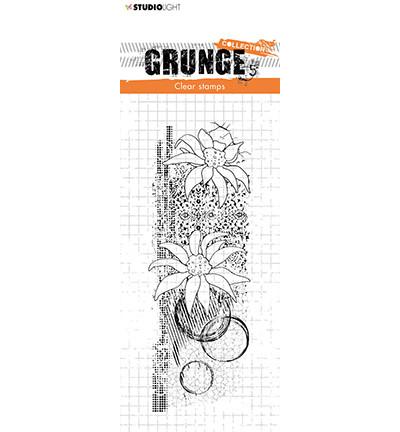 Studio Light leimasin Grunge Collection, nr.500