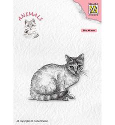 Nellie's Choice leimasin Cat